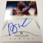 Panini America 2012-13 Immaculate Basketball Peek (51)