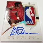 Panini America 2012-13 Immaculate Basketball Peek (54)