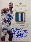 Panini America 2012-13 Immaculate Basketball Peek (57)