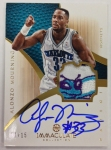 Panini America 2012-13 Immaculate Basketball Peek (58)