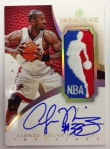 Panini America 2012-13 Immaculate Basketball Peek (62)
