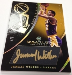 Panini America 2012-13 Immaculate Basketball September 27 (1)