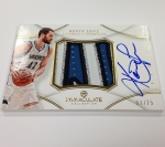Panini America 2012-13 Immaculate Basketball September 27 (12)