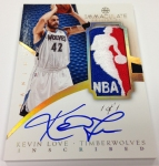 Panini America 2012-13 Immaculate Basketball September 27 (13)