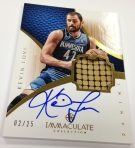 Panini America 2012-13 Immaculate Basketball September 27 (14)