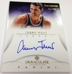 Panini America 2012-13 Immaculate Basketball September 27 (25)