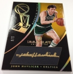 Panini America 2012-13 Immaculate Basketball September 27 (29)
