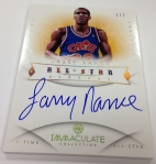 Panini America 2012-13 Immaculate Basketball September 27 (31)