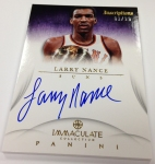 Panini America 2012-13 Immaculate Basketball September 27 (32)