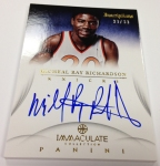Panini America 2012-13 Immaculate Basketball September 27 (41)
