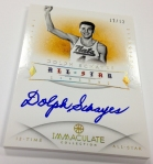 Panini America 2012-13 Immaculate Basketball September 27 (47)