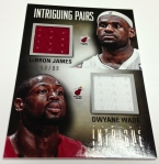 Panini America 2012-13 Intrigue Basketball QC (13)