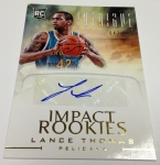 Panini America 2012-13 Intrigue Basketball QC (43)