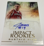 Panini America 2012-13 Intrigue Basketball QC (61)