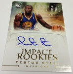 Panini America 2012-13 Intrigue Basketball QC (62)
