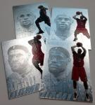 Panini America 2012-13 Intrigue Basketball QC (90)