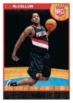Panini America 2013-14 NBA Hoops RC 10