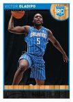 Panini America 2013-14 NBA Hoops RC 2