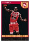Panini America 2013-14 NBA Hoops RC 20