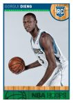 Panini America 2013-14 NBA Hoops RC 21