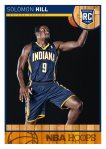 Panini America 2013-14 NBA Hoops RC 23