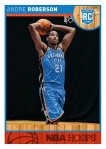 Panini America 2013-14 NBA Hoops RC 26