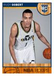 Panini America 2013-14 NBA Hoops RC 27