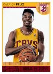 Panini America 2013-14 NBA Hoops RC 30