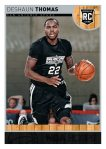 Panini America 2013-14 NBA Hoops RC 40
