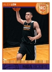 Panini America 2013-14 NBA Hoops RC 5