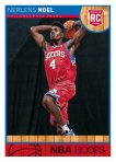 Panini America 2013-14 NBA Hoops RC 6