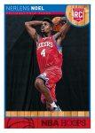 Panini America 2013-14 NBA Hoops RC 6