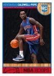 Panini America 2013-14 NBA Hoops RC 8