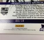 Panini America 2013-14 Prizm Hockey QC (88)
