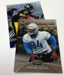 Panini America 2013 Certified Football Hot Box Teaser (16)