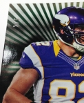 Panini America 2013 Certified Football Hot Box Teaser (52)