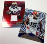 Panini America 2013 Certified Football Hot Box Teaser (55)