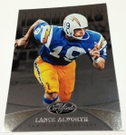 Panini America 2013 Certified Football QC (5)