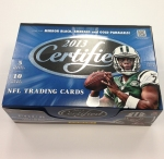 Panini America 2013 Certified Football QC Main