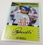 Panini America 2013 Hometown Heroes Baseball QC (101)