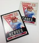 Panini America 2013 Hometown Heroes Baseball QC (31)