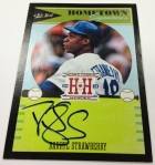 Panini America 2013 Hometown Heroes Baseball September 21 Autos (1)