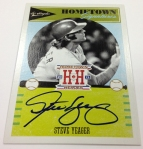 Panini America 2013 Hometown Heroes Baseball September 21 Autos (10)