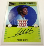 Panini America 2013 Hometown Heroes Baseball September 21 Autos (13)