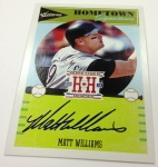 Panini America 2013 Hometown Heroes Baseball September 21 Autos (15)