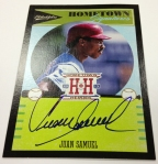 Panini America 2013 Hometown Heroes Baseball September 21 Autos (18)