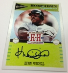 Panini America 2013 Hometown Heroes Baseball September 21 Autos (2)