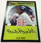 Panini America 2013 Hometown Heroes Baseball September 21 Autos (20)