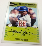 Panini America 2013 Hometown Heroes Baseball September 21 Autos (21)