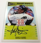Panini America 2013 Hometown Heroes Baseball September 21 Autos (22)